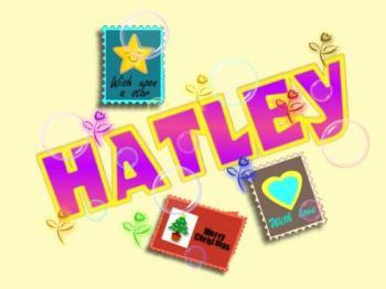 Hatley - Merry Christmas