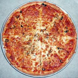 pizza - this is pizza :o)