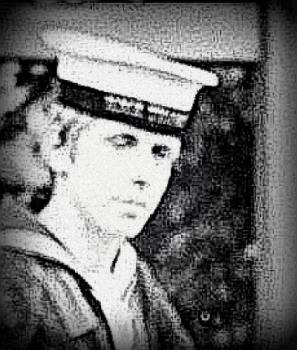 Sail the 7 seas... - Well no, I didn't, but I did serve as an Ordinary Seaman in the British RNR...but as I say...you can sail the 7 Seas, but for the most part, no one loves you like your family...