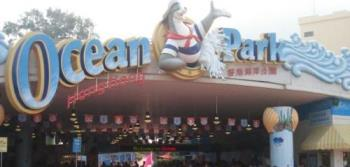 Ocean Park - A must-see in Hong Kong