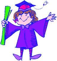 graduating student - happy graduation to batch 2012
