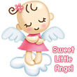 sweet little angel - sweet little angel