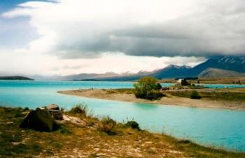 Dream place - New Zealand!
