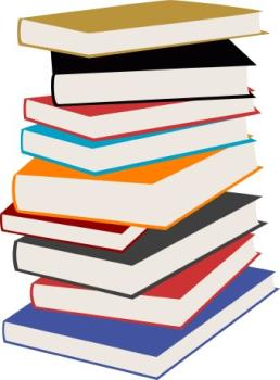 Books = Knowledge - Reading books to gain more knowledge
