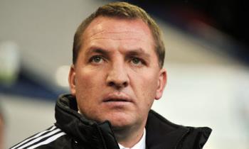 Brendan Rodgers - Brendan Rodgers has managed Swansea since July 2010