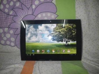 Touch screen - Touch screen gadgets