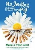 No Smoking Day - a photo of No Smoking Day