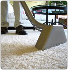 Carpet is hot , - Need alot of vacuuming and dry cleaning.