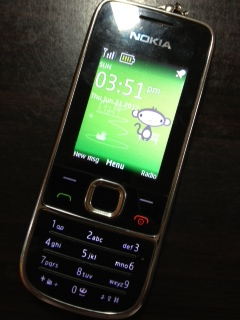 phone for sale - It's difficult to sell old phone models, even if they're in good shape still. But it's better to try than to just let them sit there collecting dust!   GENERAL2G NetworkGSM 850 / 900 / 1800 / 1900 3G NetworkHSDPA 900 / 1900 / 2100 Announced2009, January StatusAvailable. Released 2009, May BODYDimensions109.8 x 45 x 11.2 mm, 46.5 cc Weight116.5 g DISPLAYTypeTFT, 16M colors Size240 x 320 pixels, 2.2 inches (~182 ppi pixel density) SOUNDAlert typesVibration; Downloadable polyphonic, MP3 ringtones LoudspeakerYes 3.5mm jackNo MEMORYCard slotmicroSD, up to 16GB, 1GB card included Phonebook2000 entries, Photocall Call records20 dialed, 20 received, 20 missed calls Internal170 MB DATAGPRSClass 32 EDGEClass 32 SpeedHSDPA, 10 Mbps; HSUPA, 2 Mbps WLANNo BluetoothYes, v2.1 with A2DP USBYes, microUSB v2.0 CAMERAPrimary5 MP, 2592x1944 pixels, autofocus, LED flash, check quality VideoYes, VGA@15fps SecondaryNo FEATURESSensorsAccelerometer MessagingSMS, MMS, Email, IM BrowserWAP 2.0/xHTML, HTML, Adobe Flash Lite RadioStereo FM radio with RDS Games3 + Downloadable GPSYes, with A-GPS support; Nokia Maps JavaYes, MIDP 2.1 ColorsGold, White Gold, Illuvial, Silver metallic, Matte metallic, Black metallic  - MP4/H.263 player - MP3/WAV/eAAC+/WMA player - Organizer - Voice command/dial - Predictive text input BATTERY Standard battery, Li-Ion 970 mAh (BL-6Q) Stand-byUp to 300 h (2G) / Up to 300 h (3G) Talk timeUp to 5 h (2G) / Up to 4 h (3G) Music playUp to 20 h MISCSAR US 0.79 W/kg (head) 0.87 W/kg (body)  SAR EU 0.41 W/kg (head)  Price group TESTSLoudspeakerVoice 75dB / Noise 66dB / Ring 75dB CameraPhoto