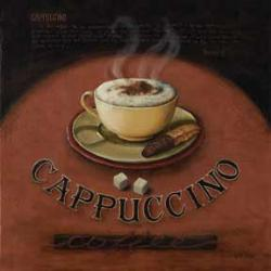 Coffee - Cappucino