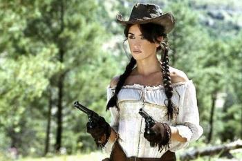 Penelope Cruz - Penelope Cruz, a beautiful actress ...