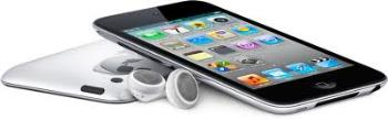 Ipod touch 4 - I love my Ipod touch and use it a lot every day to surf on the Internet and play games and so on.