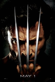X-Men Origins: Wolverine - X-Men Origins: Wolverine, starring Hugh Jackman, Liev Schreiber and Ryan Reynolds