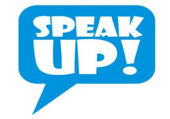 We still need to speak without fear or hesitation -  We still need to speak without fear or hesitation when we have to