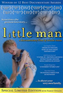 little man - little man, starring Nicholas James Baba-Conn, Lily Chow and Michele Hakakha