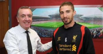 Fabio Borini is a good buy for Liverpool. He and S - Fabio Borini is a good buy for Liverpool. He and Suarez will be the main strikers