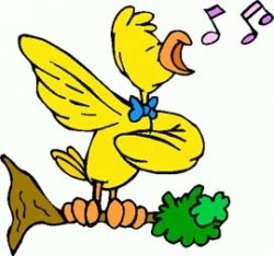 Singing is good if you have a good voice. If you h - Singing is good if you have a good voice. If you have a bad voice, don't sing!