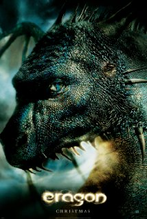 Eragon - Eragon, starring Ed Speleers, Sienna Guillory and Jeremy Irons