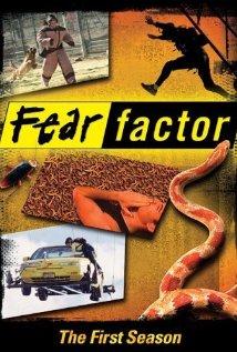 Fear Factor - Fear Factor, a boring reality show ...