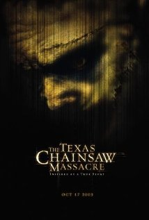 The Texas Chainsaw Massacre - The Texas Chainsaw Massacre, starring Jessica Biel, Jonathan Tucker and Andrew Bryniarski