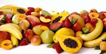 Fruits - Health means eating fruits.