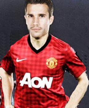 Robin van Persie - will he stay or will he leave?  - Robin van Persie - will he stay or will he leave? Will he wear red next season?