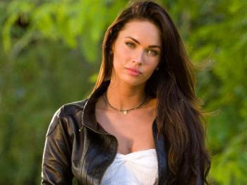 Megan Fox - Megan Fox, the sexiest actress ...