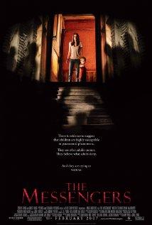The Messengers - The Messengers, starring Dylan McDermott, Penelope Ann Miller and Kristen Stewart