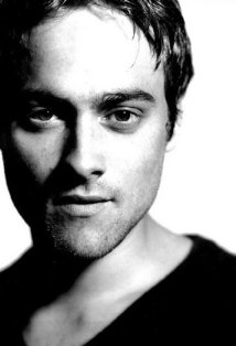 Stuart Townsend - Stuart Townsend an Hollywood actor