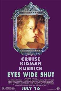Eyes Wide Shut - Eyes Wide Shut, starring Tom Cruise, Nicole Kidman and Todd Field