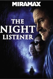 The Night Listener - The Night Listener, starring Robin Williams, Toni Collette and Rory Culkin