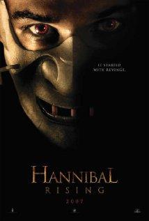 Hannibal Rising - Hannibal Rising, starring Gaspard Ulliel, Rhys Ifans and Li Gong
