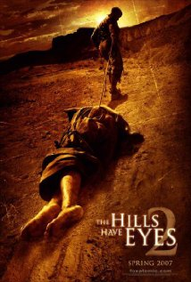 The Hills Have Eyes II - The Hills Have Eyes II starring Daniella Alonso, Jacob Vargas and Michael Bailey Smith
