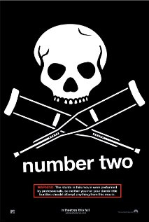 Jackass Number Two - Jackass Number Two, starring Johnny Knoxville, Steve-O and Chris Pontius