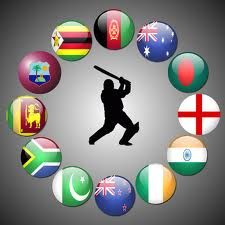 Cricket - T20 world cup