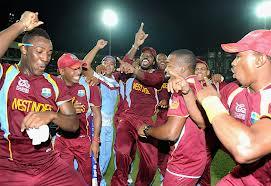 west indies - west indies cricket team dance