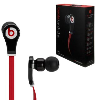 Beats Headphone - Beats By Dr. Dre provides a premium sound experience with its line of high-quality headphones
