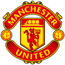 Manchester United is topping the EPL for the first - Manchester United is topping the EPL for the first time this season.