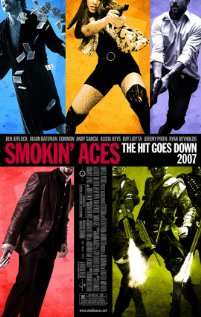Smokin' Aces - Smokin' Aces, starring Jeremy Piven, Ryan Reynolds and Ray Liotta
