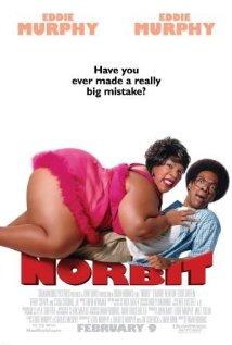 Norbit - Norbit, starring Eddie Murphy, Thandie Newton and Terry Crews