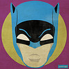 Batman Superhero - The Best Superhero from Gotham City - Batman