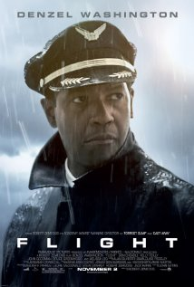 Flight - Flight, starring Nadine Velazquez, Denzel Washington and Carter Cabassa