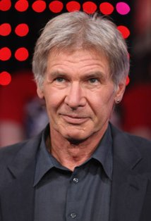 Harrison Ford - Harrison Ford. actor