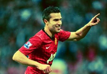 Robin van Persie could score more goals for Manche - Robin van Persie could score more goals for Manchester United.