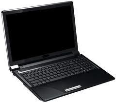 Laptop  - Portable laptop computer