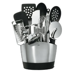 Kitchen tools - Neat and clean kitchen tools
