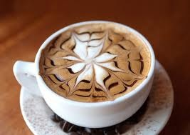 Cup of coffee - We are coffee lover and enjoying it;-)