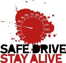Drive safe -  Drive safe