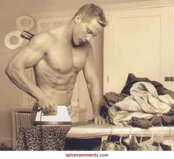 House Husband -  :)