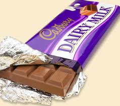 chocolate - chocolate is good